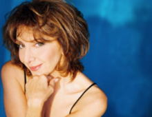 """Health Tips from SCTV Alumna Andrea Martin,"" Best Health"