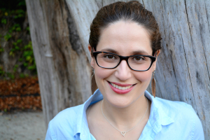 Jennifer Goldberg | Writer, Editor & Digital Content Consultant