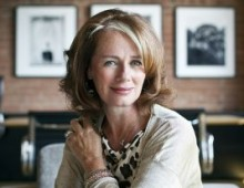 """How To Get What You Want: Tips from Arlene Dickinson,"" Yahoo! Shine"