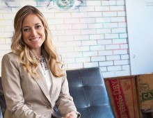 """Amber MacArthur — Thriving as an Entrepreneur, one Tweet at a Time,"" You Inc."